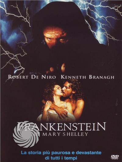 Frankenstein di Mary Shelley - DVD - thumb - MediaWorld.it