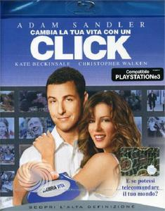 Cambia la tua vita con un click - Blu-Ray - thumb - MediaWorld.it