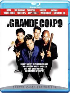 IL GRANDE COLPO - Blu-Ray - thumb - MediaWorld.it