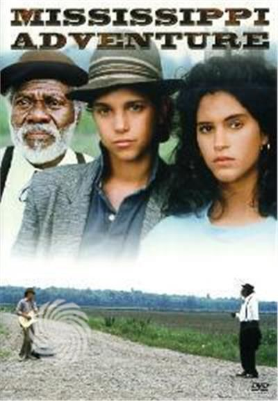 Mississippi adventure - DVD - thumb - MediaWorld.it