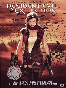 Resident evil - Extinction - DVD - thumb - MediaWorld.it