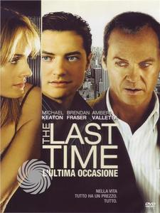 The last time - L'ultima occasione - DVD - thumb - MediaWorld.it