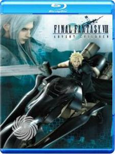 Final fantasy VII - Advent children - Blu-Ray - MediaWorld.it