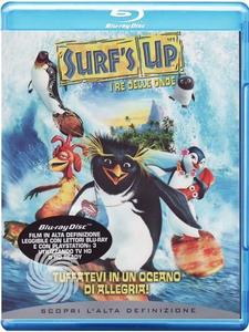 Surf's up - I re delle onde - Blu-Ray - MediaWorld.it