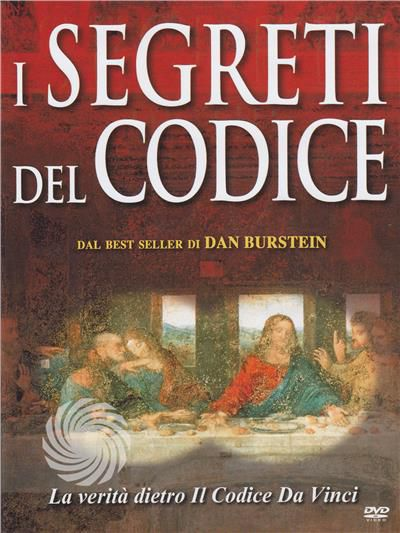 I segreti del codice - DVD - thumb - MediaWorld.it