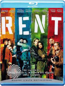 RENT - Blu-Ray - MediaWorld.it