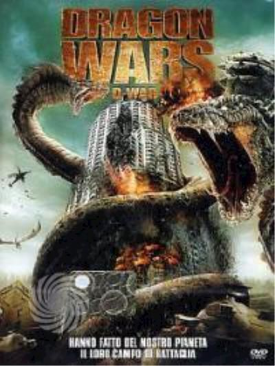 Dragon wars - D-war - DVD - thumb - MediaWorld.it