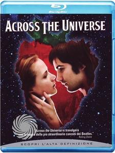 Across the universe - Blu-Ray - MediaWorld.it