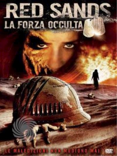 Red sands - La forza occulta - DVD - thumb - MediaWorld.it
