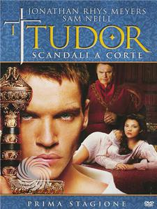 I Tudor - Scandali a corte - DVD - Stagione 1 - thumb - MediaWorld.it