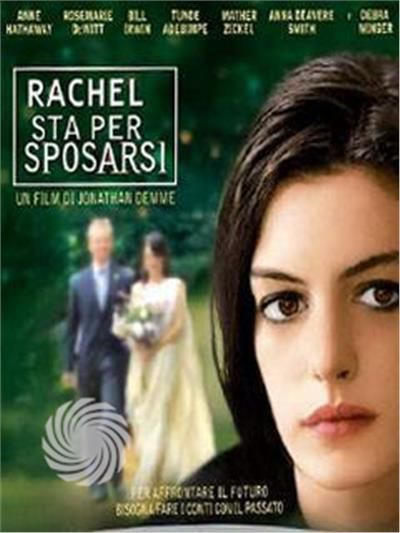 Rachel sta per sposarsi - DVD - thumb - MediaWorld.it