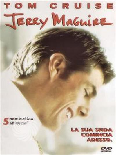 JERRY MAGUIRE - DVD - thumb - MediaWorld.it