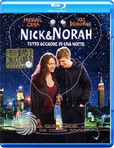 Nick & Norah - Tutto accade in una notte - Blu-Ray - thumb - MediaWorld.it
