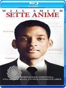 Sette anime - Blu-Ray - thumb - MediaWorld.it