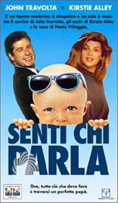 Senti chi parla - DVD - thumb - MediaWorld.it