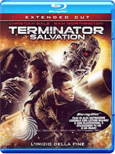Terminator - Salvation - Blu-Ray - thumb - MediaWorld.it