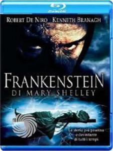 Frankenstein - Di Mary Shelley - Blu-Ray - thumb - MediaWorld.it