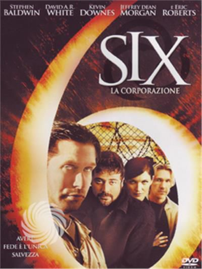 Six - La corporazione - DVD - thumb - MediaWorld.it