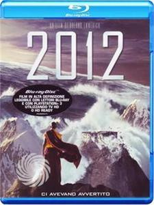 2012 - Ci avevano avvertito - Blu-Ray - MediaWorld.it