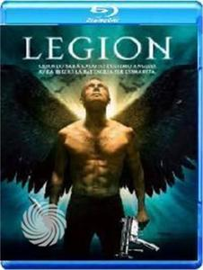 Legion - Blu-Ray - thumb - MediaWorld.it