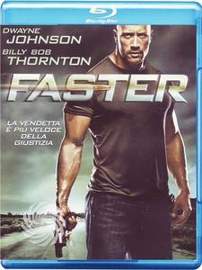 Faster - Blu-Ray - thumb - MediaWorld.it