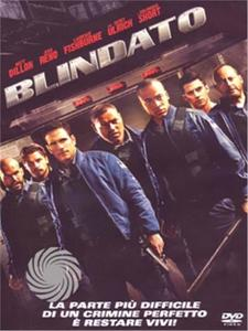 Blindato - DVD - MediaWorld.it