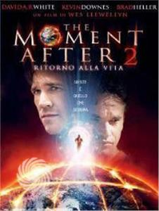 The moment after 2 - Ritorno alla vita - DVD - MediaWorld.it