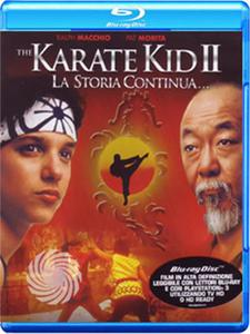 Karate kid 2 - La storia continua... - Blu-Ray - MediaWorld.it