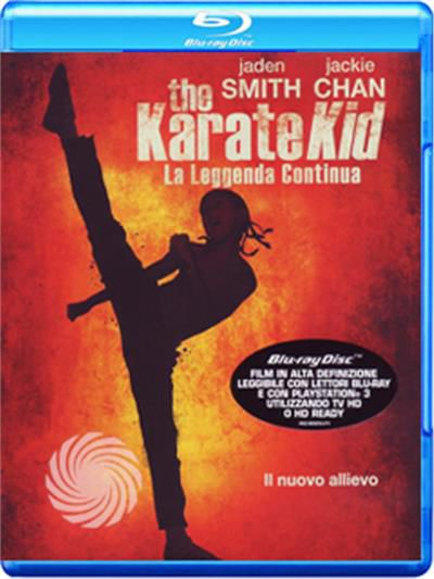 The karate kid - La leggenda continua - Blu-Ray - thumb - MediaWorld.it