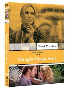 Mangia prega ama - DVD - MediaWorld.it