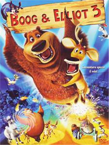 Boog & Elliot 3 - DVD - MediaWorld.it