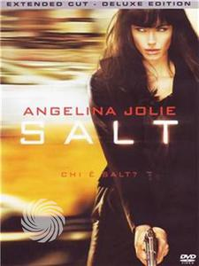 Salt - DVD - MediaWorld.it