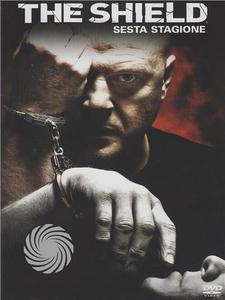 The shield - DVD - Stagione 6 - MediaWorld.it