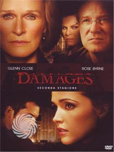 Damages - DVD - Stagione 2 - thumb - MediaWorld.it