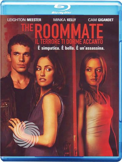 The roommate - Blu-Ray - thumb - MediaWorld.it