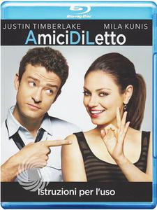 Amici di letto - Blu-Ray - thumb - MediaWorld.it