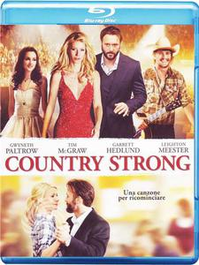 Country strong - Blu-Ray - MediaWorld.it