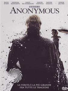 Anonymous - DVD - MediaWorld.it