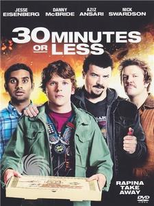 30 minutes or less - DVD - MediaWorld.it
