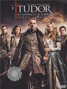 I Tudor - Scandali a corte - DVD - Stagione 3 - MediaWorld.it