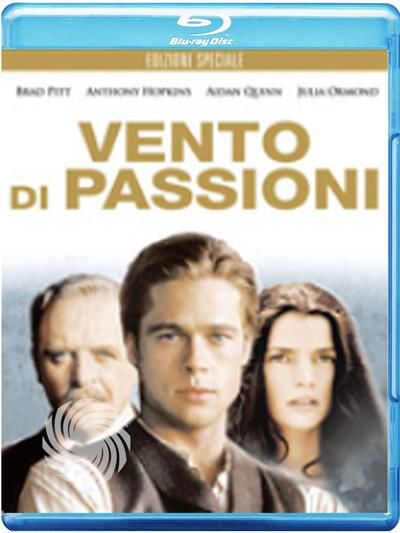 Vento di passioni - Blu-Ray - thumb - MediaWorld.it