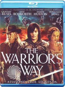 The warrior's way - Blu-Ray - thumb - MediaWorld.it