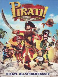 Pirati! - Briganti da strapazzo - DVD - thumb - MediaWorld.it