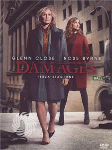 Damages - DVD - Stagione 3 - thumb - MediaWorld.it
