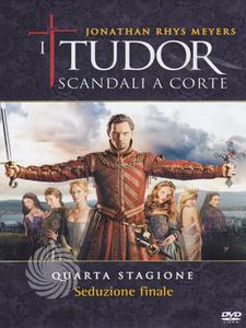 I Tudor - Scandali a corte - DVD - Stagione 4 - MediaWorld.it
