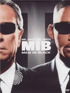 Mib - Men in black - DVD - MediaWorld.it