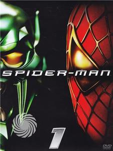 Spider-man - DVD - thumb - MediaWorld.it