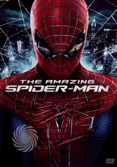 The amazing Spider-Man - DVD - thumb - MediaWorld.it