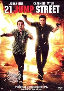 21 Jump street - DVD - thumb - MediaWorld.it