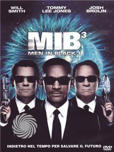 Men in black 3 - DVD - thumb - MediaWorld.it